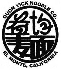Quon Yick Noodle Company